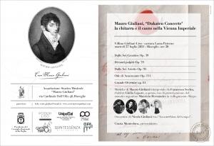 Dukaten Concerte - 27 Luglio 2021 - Bisceglie