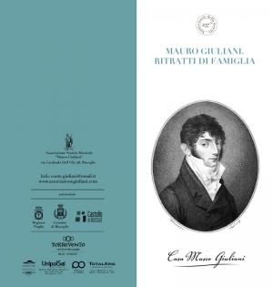 Mauro Giuliani - Ritratti di famiglia